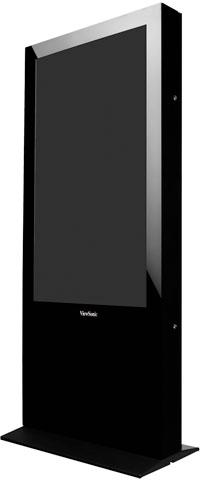 ViewSonic EP5555 Digital Signage Display