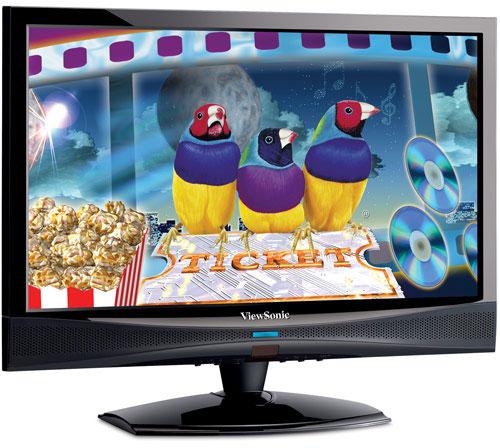 ViewSonic N1630w POS Monitor