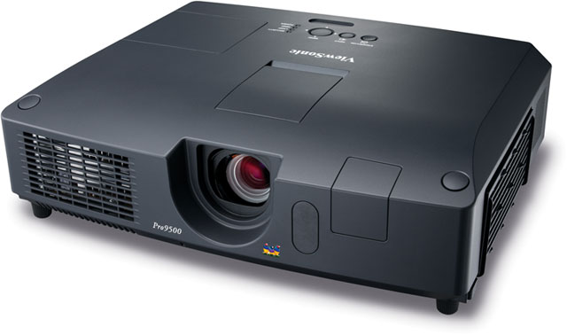 ViewSonic Pro9500