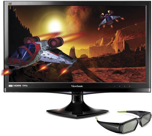 ViewSonic V3D245 POS Monitor