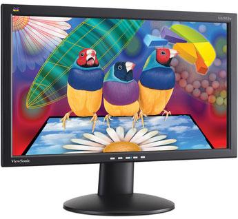 ViewSonic VA1913w POS Monitor