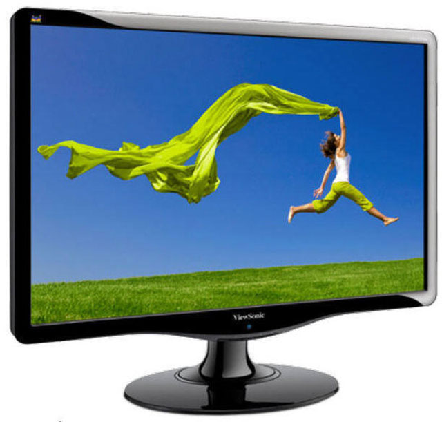 ViewSonic VA1931wa-LED POS Monitor