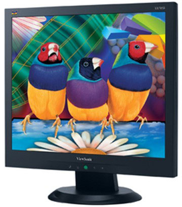 ViewSonic VA705b POS Monitor