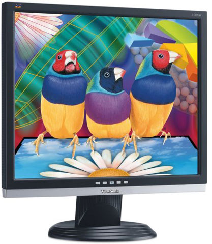 ViewSonic VA926g POS Monitor