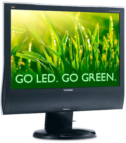 ViewSonic VG1932wm-LED POS Monitor