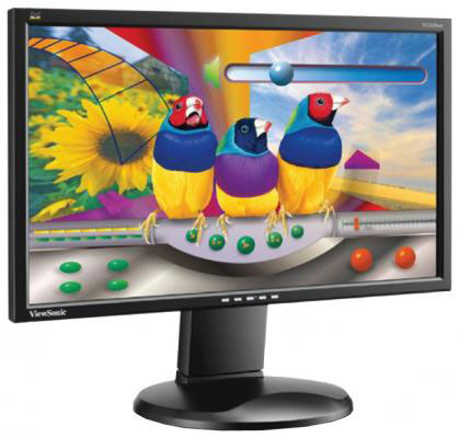 ViewSonic VG2028wm POS Monitor