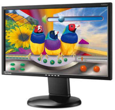 ViewSonic VG2428wm POS Monitor