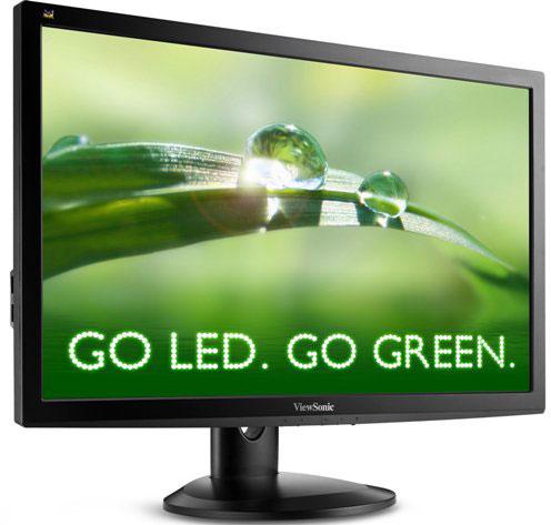 ViewSonic VG2732m-LED POS Monitor