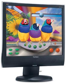 ViewSonic VG732m POS Monitor