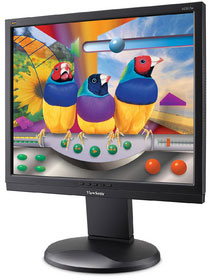 ViewSonic VG932m POS Monitor