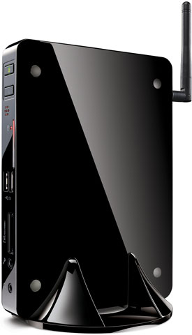 ViewSonic VOT133 Media Player