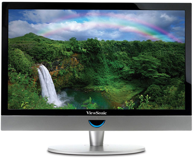 ViewSonic VT1900LED POS Monitor