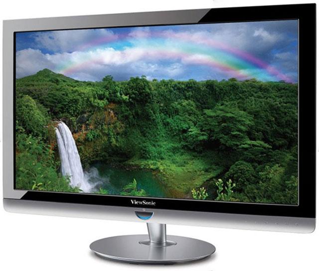 ViewSonic VT2300LED POS Monitor