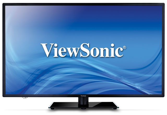 ViewSonic VT4200-L Digital Signage Display
