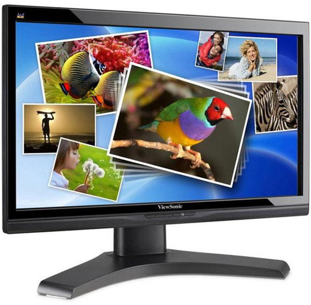 ViewSonic VX2258wm Touchscreen