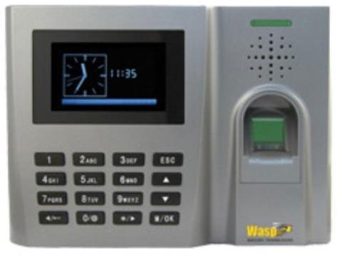 Wasp B2000 Access Control System