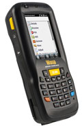 Wasp DT60 Mobile Computer