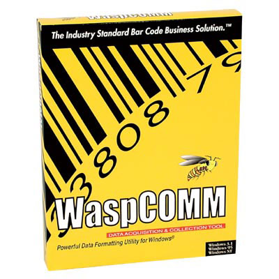 Wasp COMM Decoder