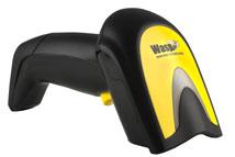 Wasp WDI4600 Scanner