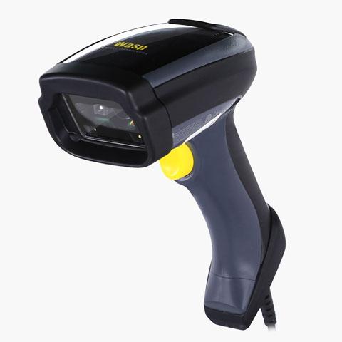 Wasp WDI7500 Barcode Scanner: 633809002830