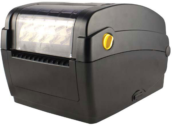 Wasp WPL304 Barcode Label Printer: 633808404055