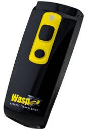 Wasp WWS250i Scanner