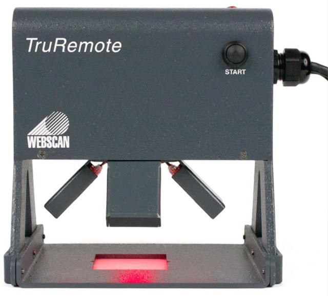 Webscan TruCheck 2D USB Verifier