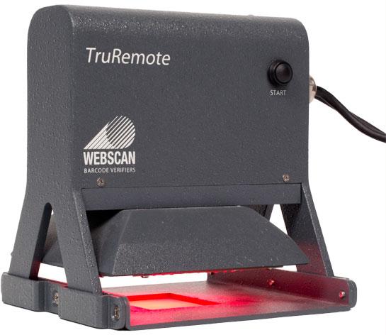 Webscan TruCheck 2D USB DPM Verifier