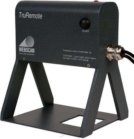 Webscan TruCheck Laser USB Verifier