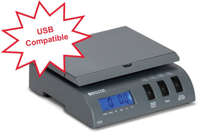 Avery Weigh-Tronix 355 Scale