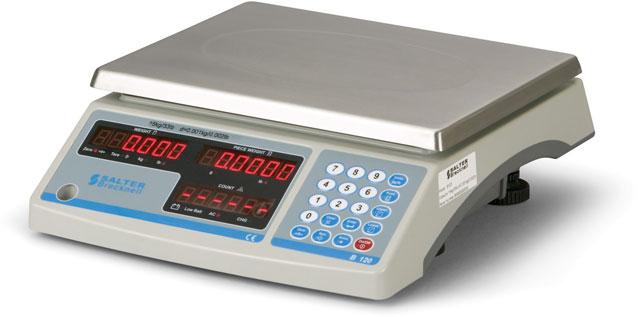 Avery Weigh-Tronix B120 Scale
