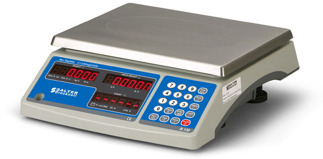 Avery Weigh-Tronix B130 Scale