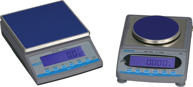 Avery Weigh-Tronix ESA Series Scale