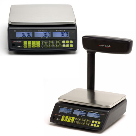 Avery Weigh-Tronix FX50 Scale