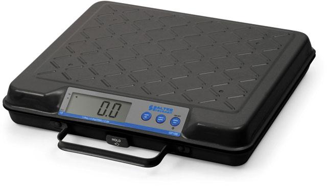 Avery Weigh-Tronix GP Series: GP100, GP250 Scale