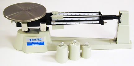 Avery Weigh-Tronix MB2610 Scale