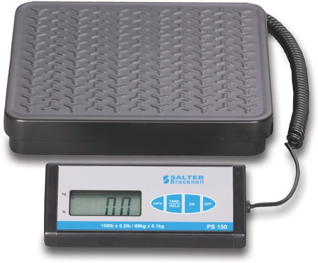 Avery Weigh-Tronix PS Series: PS150, PS400 Scale