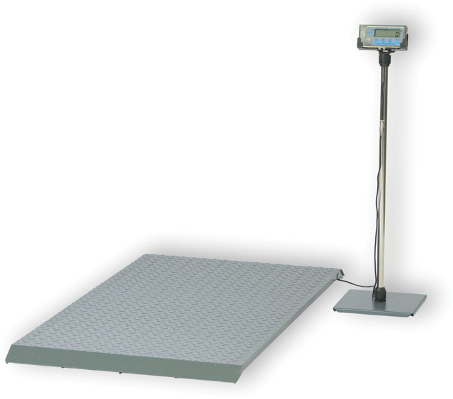 Avery Weigh-Tronix PS2000 Scale