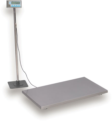 Avery Weigh-Tronix PS500 Scale