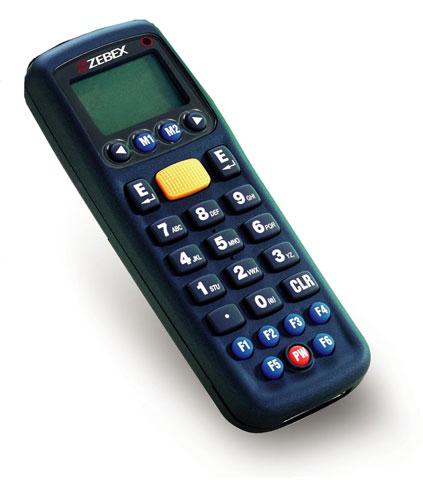 Zebex PDL-20 Mobile Computer
