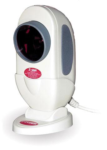 Zebex Z-6060 Scanner
