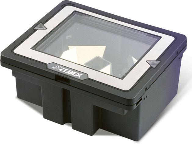 Zebex Z-6081 Scanner