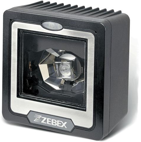 Zebex Z-6082 Scanner