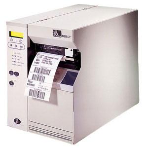 Zebra 105SL Printer