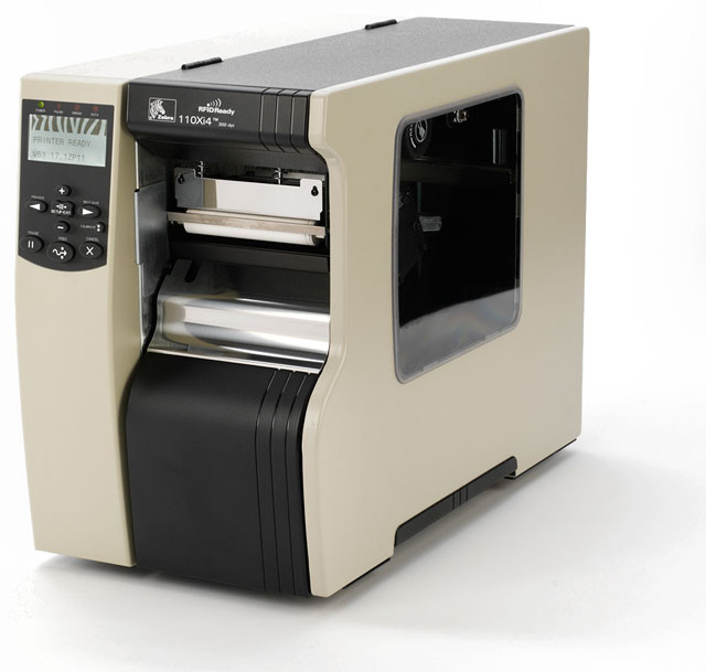 Zebra 116 8k1 00001 Barcode Printer Best Price Available