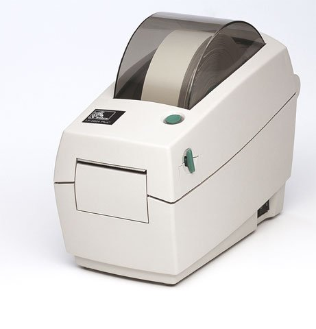 Zebra LP 2824 Plus Printer - Research, Buy, Call for Advice.