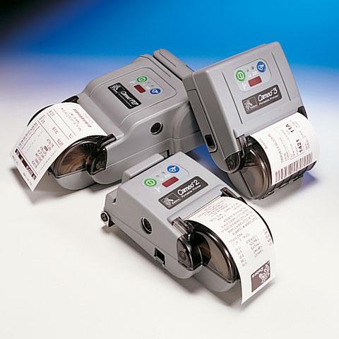Zebra Cameo Series Portable Printer