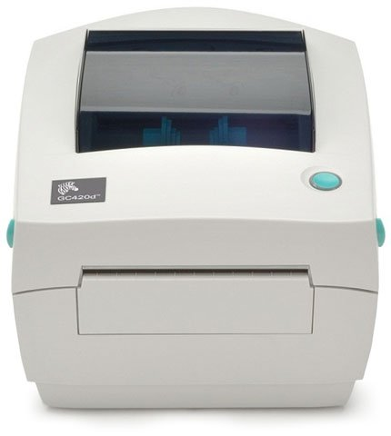 Zebra GC420 Series Printer