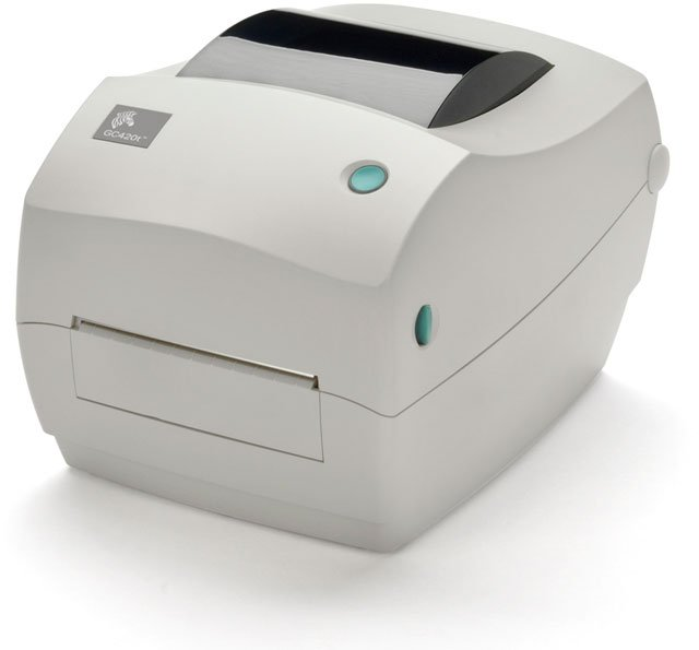Zebra GC420t Printer - The Barcode Experts. Low Prices, Always.