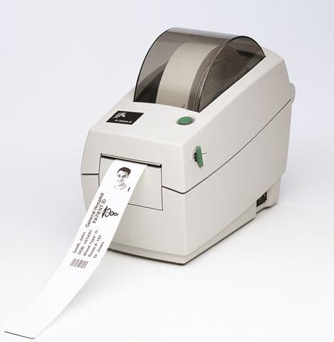 Zebra H2824Z Printer
